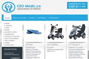 CEO Medic